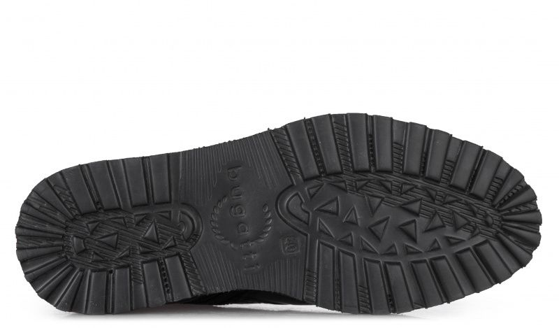 Ботинки мужские Bugatti Cristoforo YD137 размеры обуви, 2017