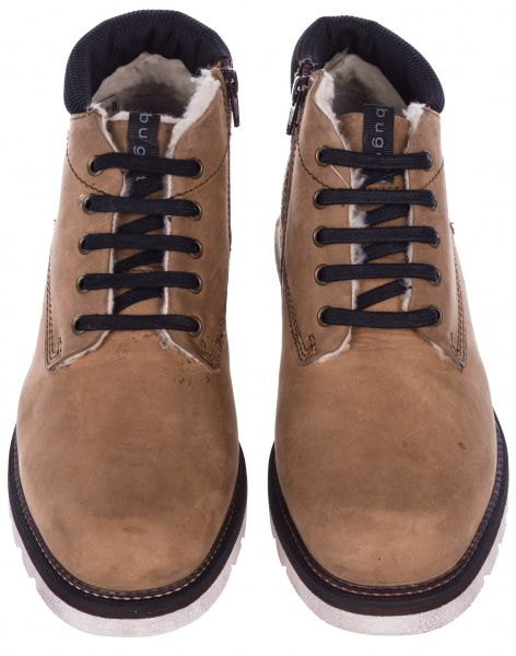 Ботинки для мужчин Bugatti Tazzio YD148 размеры обуви, 2017