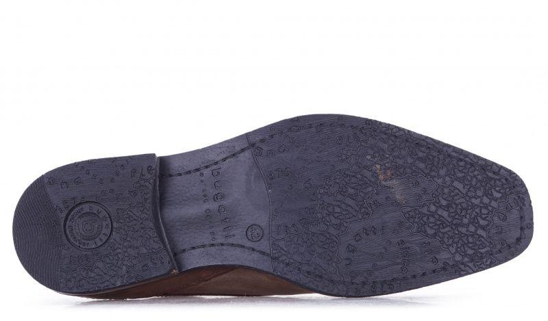 Полуботинки для мужчин Bugatti YD152 модная обувь, 2017