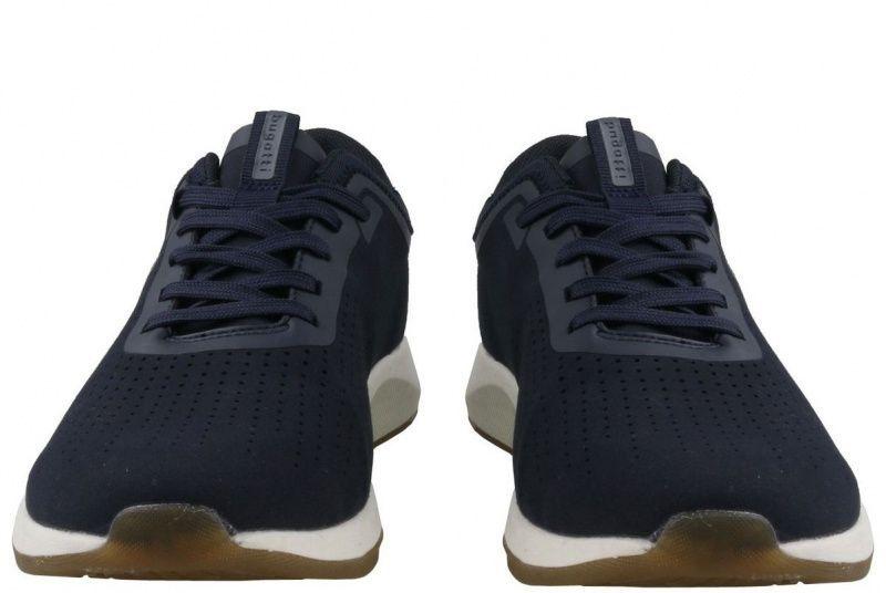 Кроссовки для мужчин Bugatti YD159 модная обувь, 2017