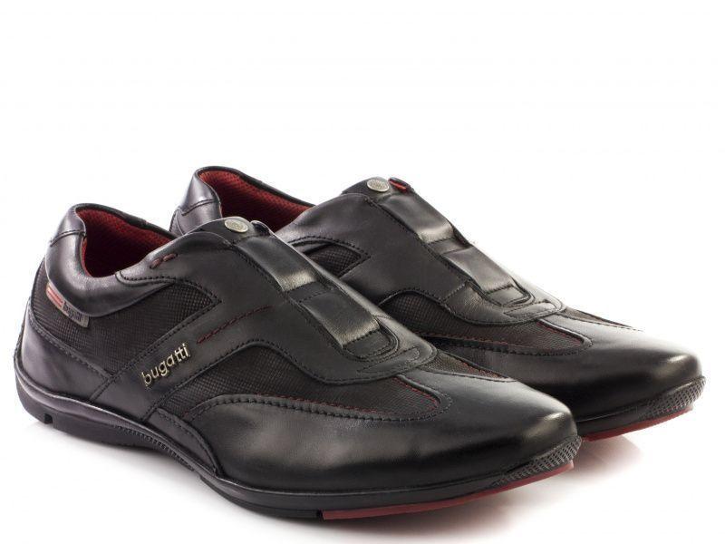 Полуботинки для мужчин Bugatti YD16 купить обувь, 2017
