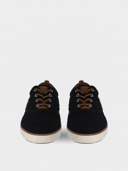 Кеди  для чоловіків Bugatti Keds 321-50204-6900-4100 модне взуття, 2017