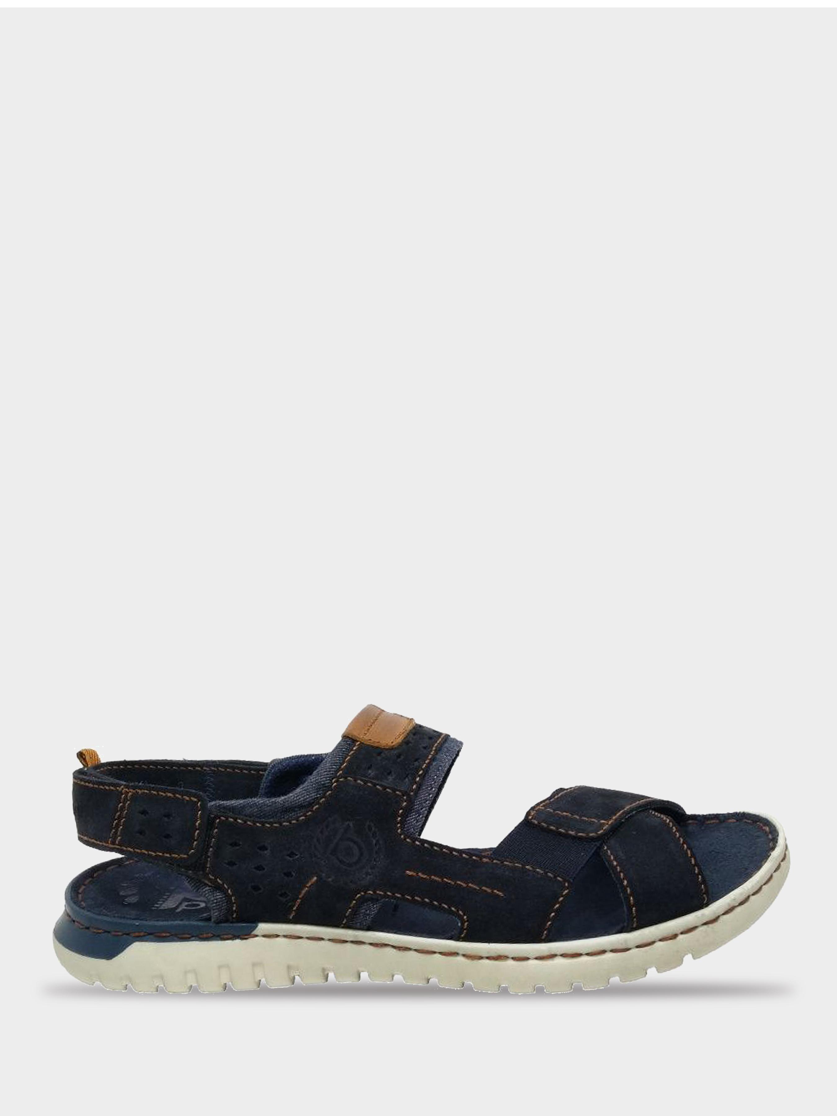 Сандалии для мужчин Bugatti YD179 размерная сетка обуви, 2017