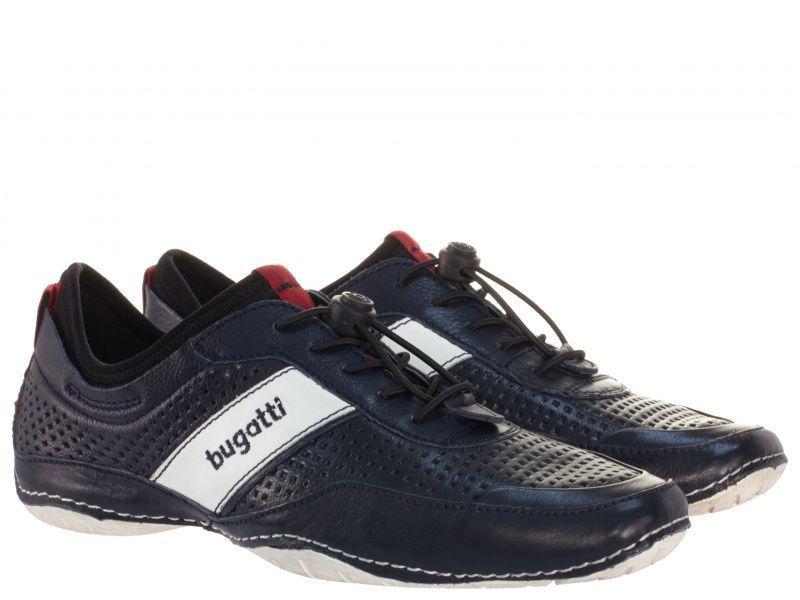 Полуботинки для мужчин Bugatti YD18 купить обувь, 2017