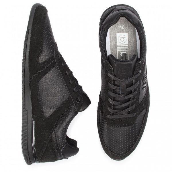 Кросівки  для чоловіків Bugatti Sneakers 321-73201-5400-1000 примірка, 2017