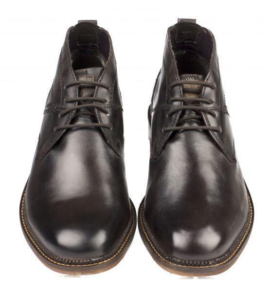 Ботинки для мужчин Bugatti YD2 размеры обуви, 2017