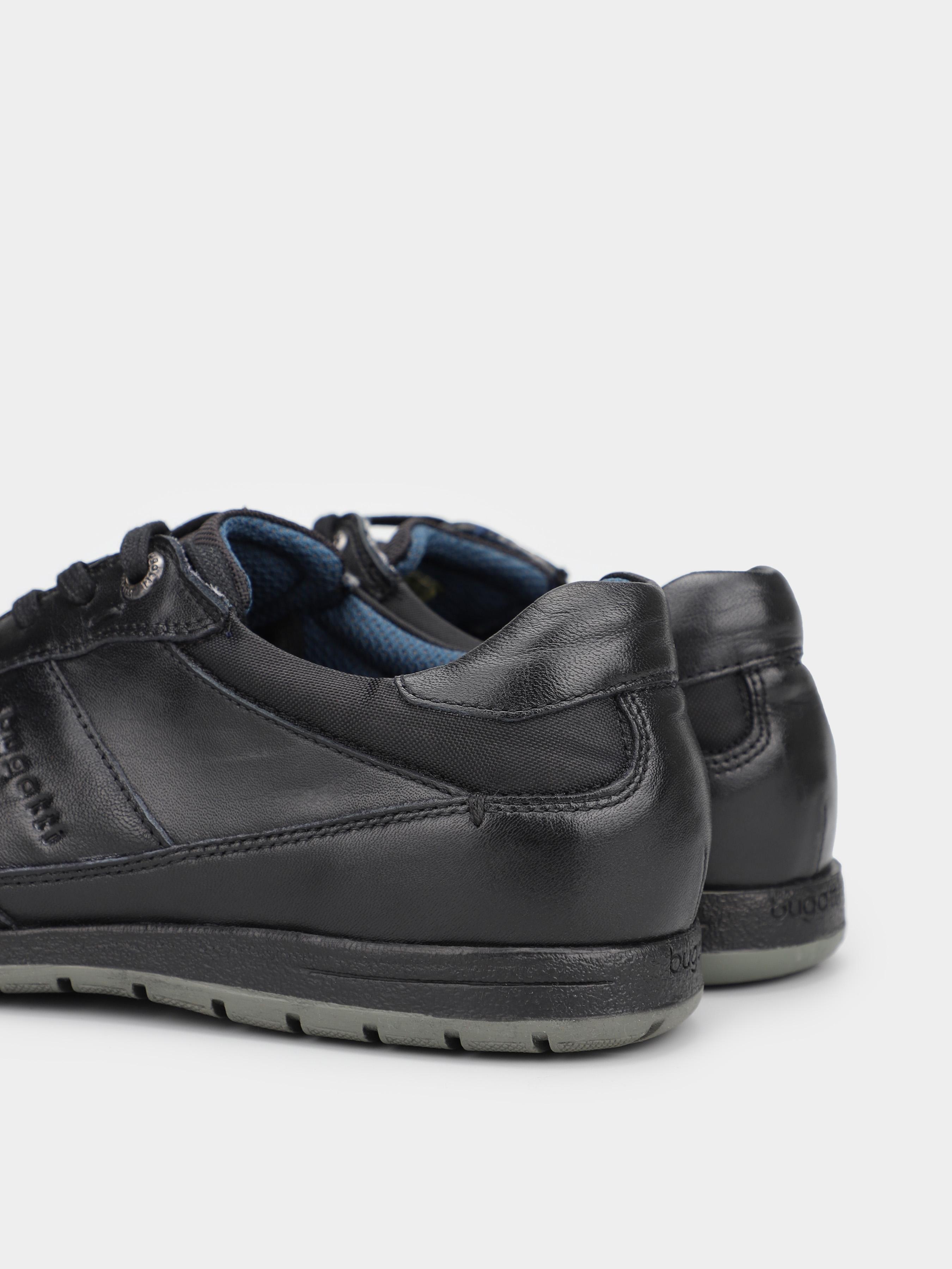 Полуботинки для мужчин Bugatti YD217 купить обувь, 2017