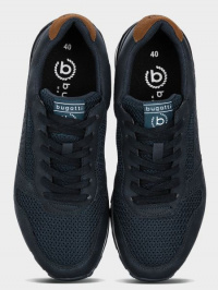 Кроссовки для мужчин Bugatti YD220 модная обувь, 2017
