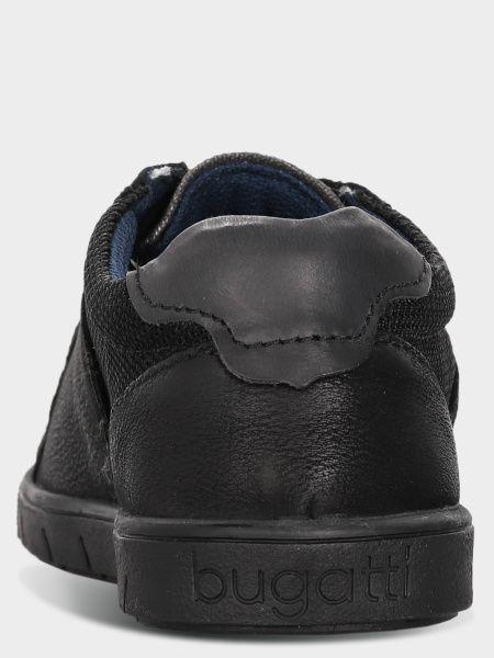 Полуботинки для мужчин Bugatti YD221 модная обувь, 2017