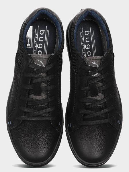 Полуботинки для мужчин Bugatti YD221 купить обувь, 2017