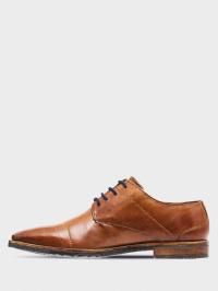 Туфли для мужчин Bugatti Lace-up shoes 315-84101-3500-6300 размерная сетка обуви, 2017