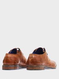 Туфли для мужчин Bugatti Lace-up shoes 315-84101-3500-6300 цена, 2017