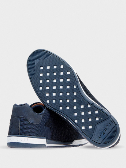 Кроссовки для мужчин Bugatti Sneakers 321-72605-6900-4100 размерная сетка обуви, 2017