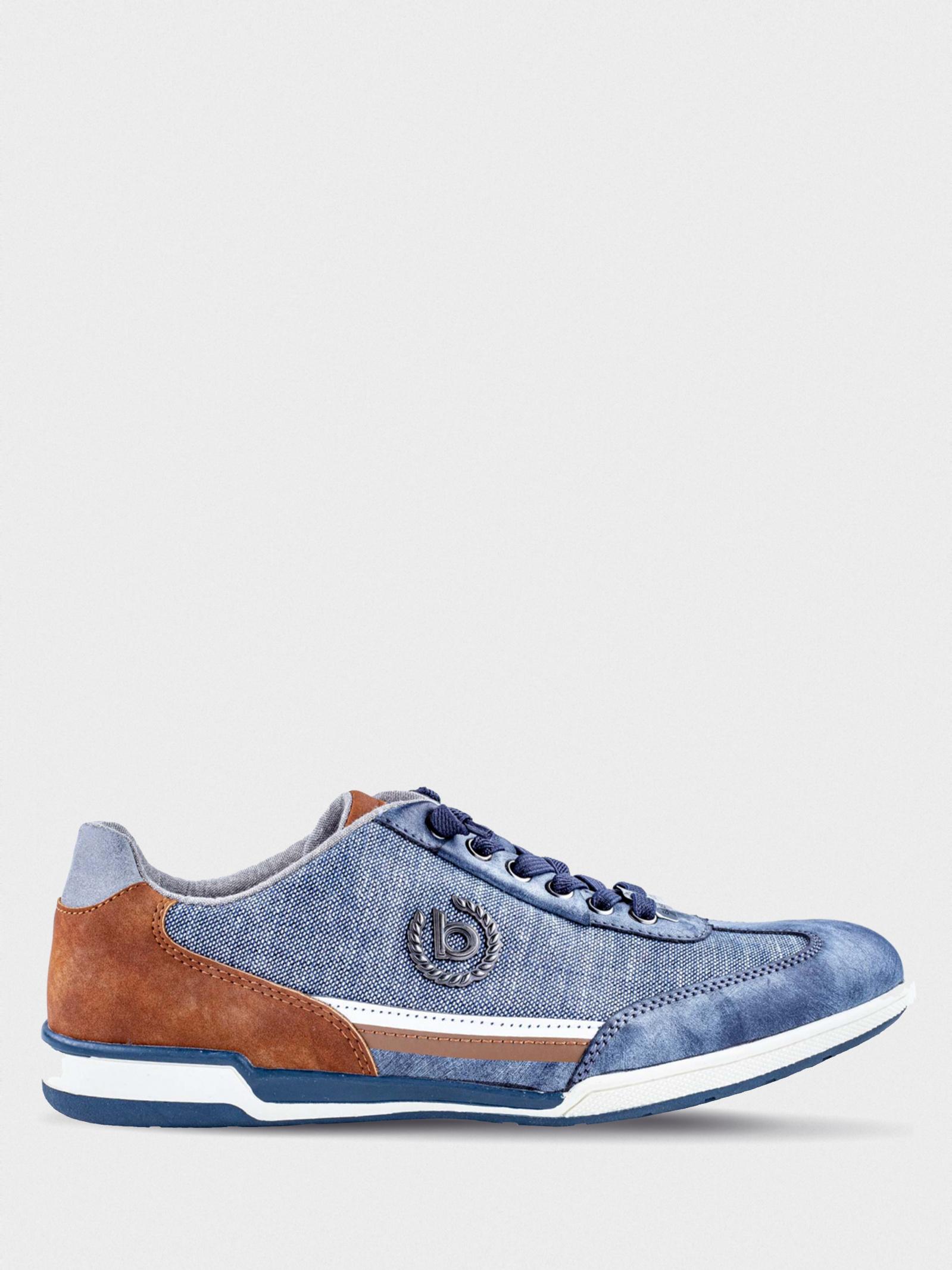 Кроссовки для мужчин Bugatti Sneakers 321-72603-5000-4000 смотреть, 2017