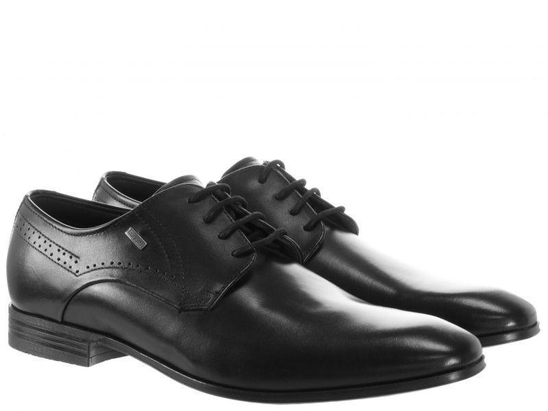 Туфли для мужчин Bugatti YD28 купить в Интертоп, 2017