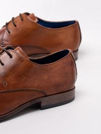 Туфли для мужчин Bugatti Lace-up shoes 311-90203-4100-6300 цена, 2017