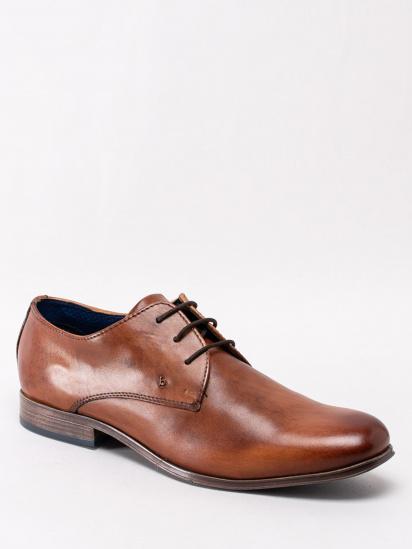 Туфли для мужчин Bugatti Lace-up shoes 311-90203-4100-6300 продажа, 2017