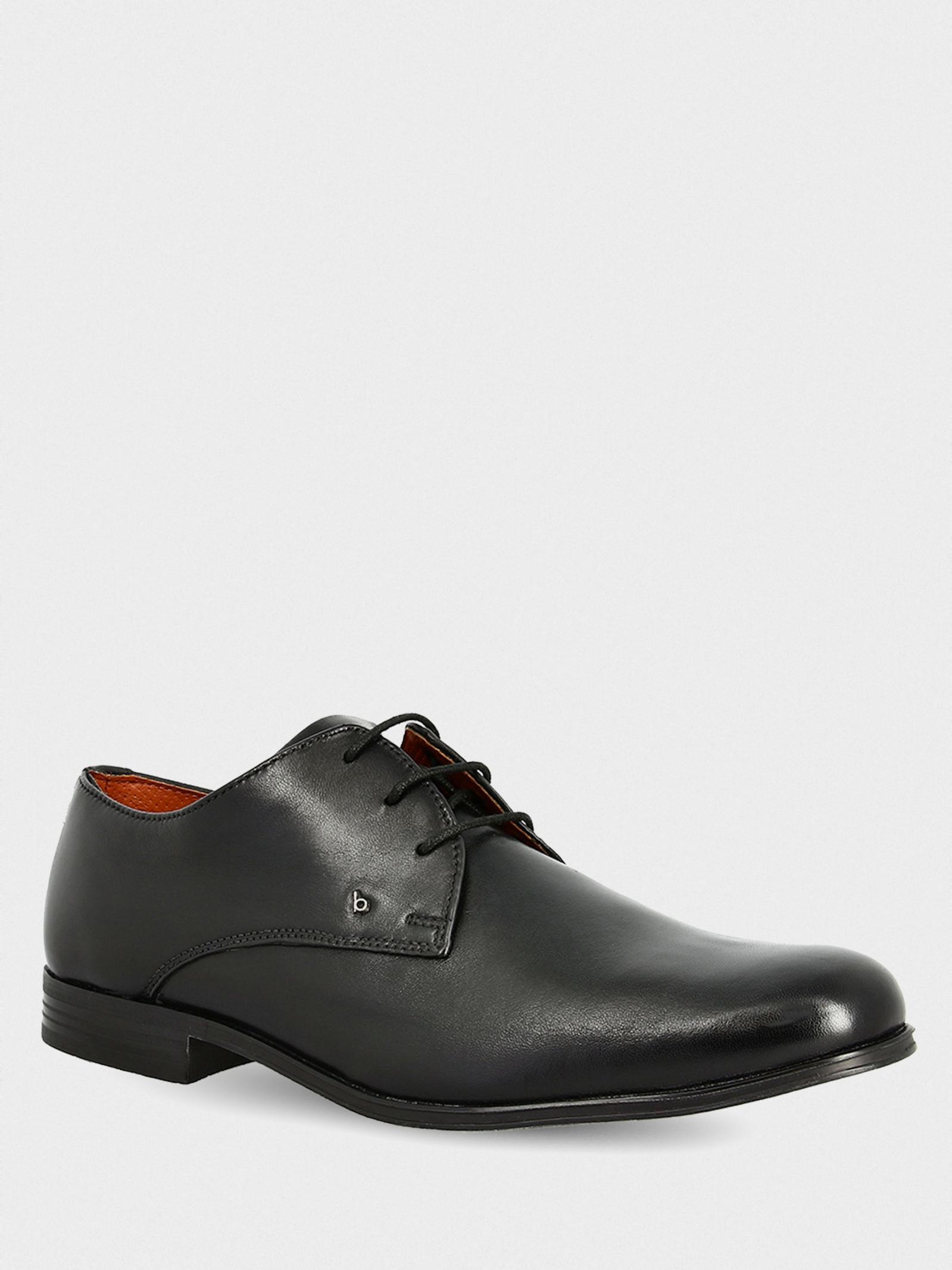 Туфли для мужчин Bugatti Lace-up shoes 311-90203-4000-1010 цена, 2017