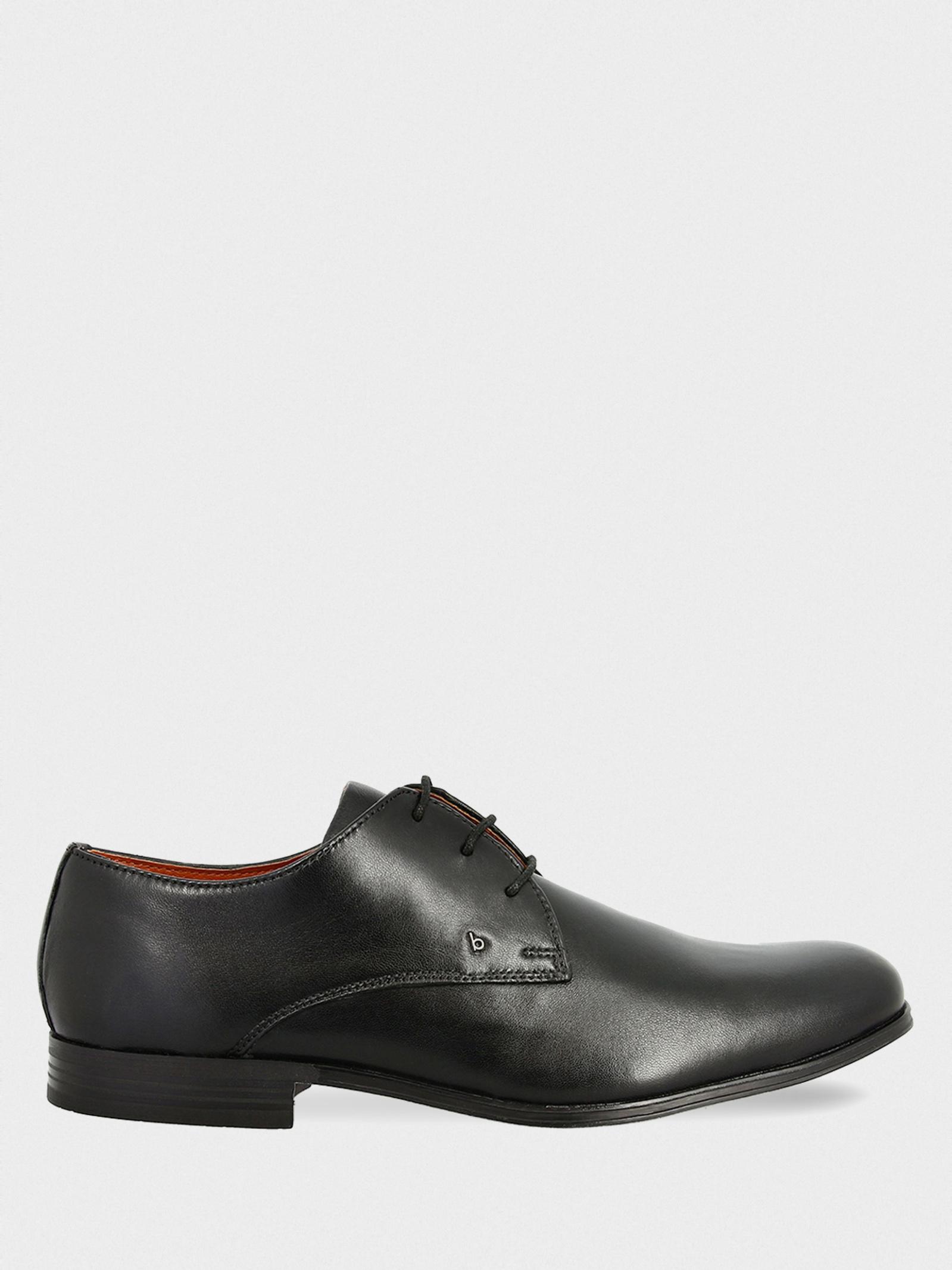 Туфли для мужчин Bugatti Lace-up shoes 311-90203-4000-1010 продажа, 2017