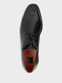 Туфли для мужчин Bugatti Lace-up shoes 311-90203-4000-1010 брендовая обувь, 2017