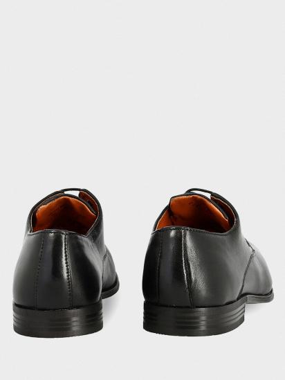 Туфли для мужчин Bugatti Lace-up shoes 311-90203-4000-1010 размерная сетка обуви, 2017