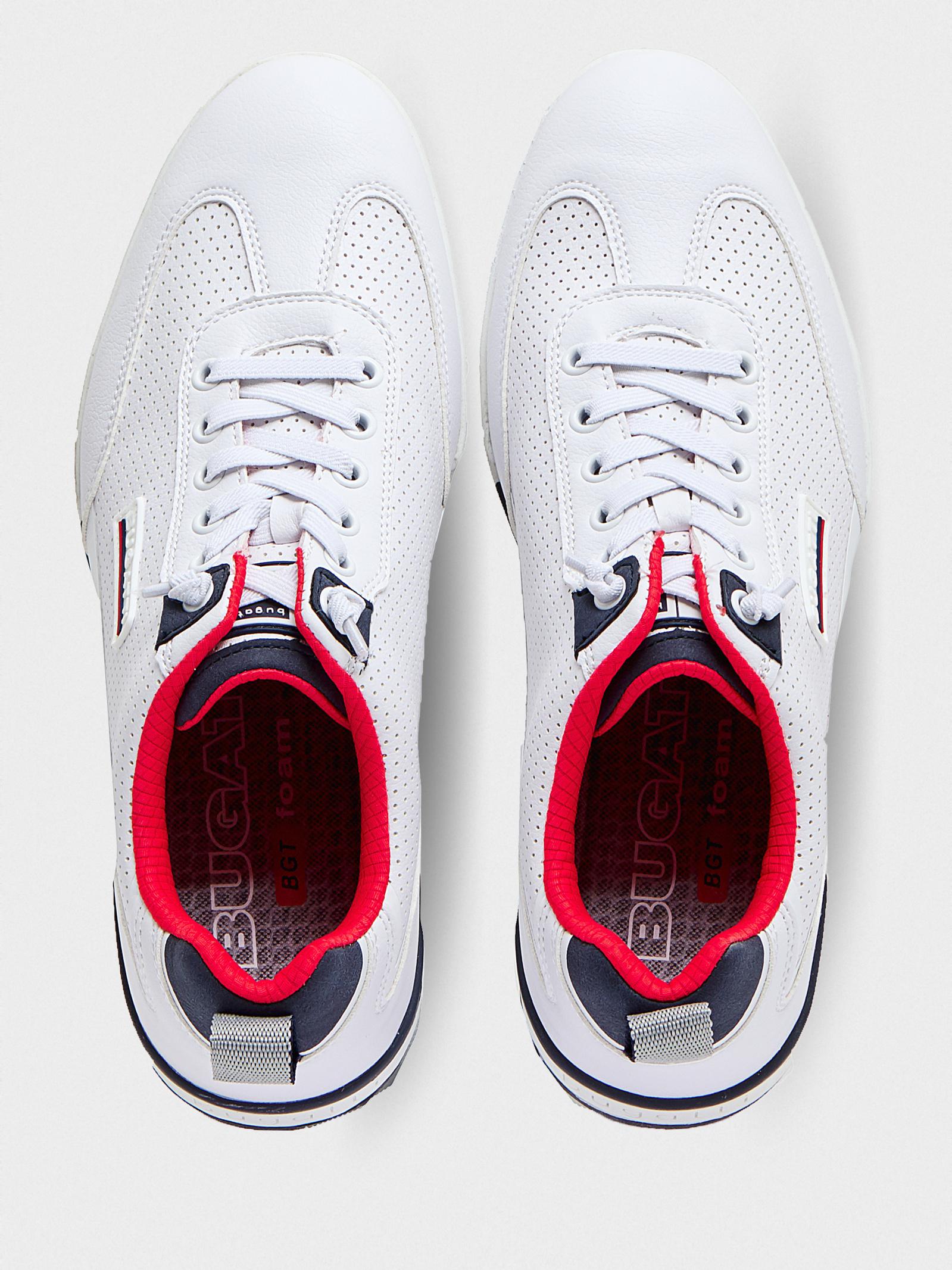Кроссовки для мужчин Bugatti Sneakers 321-72606-5000-2000 цена, 2017