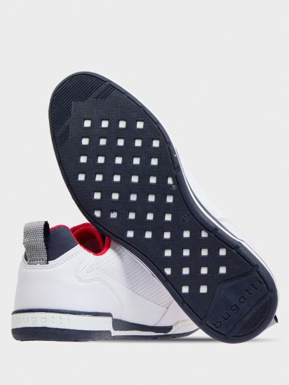 Кроссовки для мужчин Bugatti Sneakers 321-72606-5000-2000 размерная сетка обуви, 2017