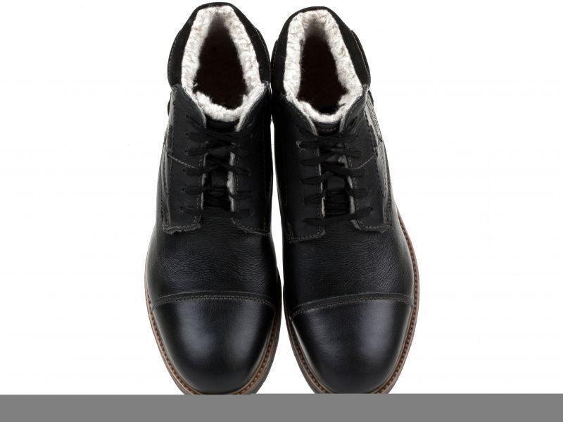 Ботинки для мужчин Bugatti Alvaro Evo tex YD33 модная обувь, 2017
