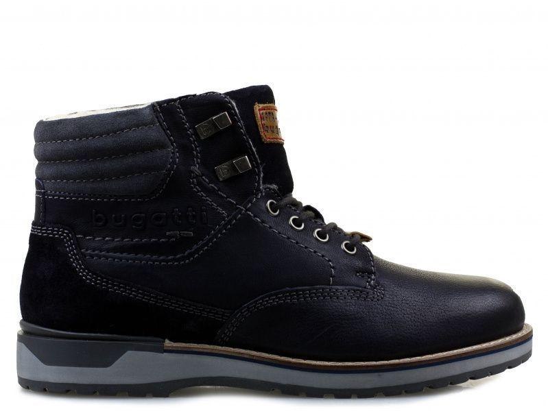 Ботинки мужские Bugatti Sino YD42 купить обувь, 2017