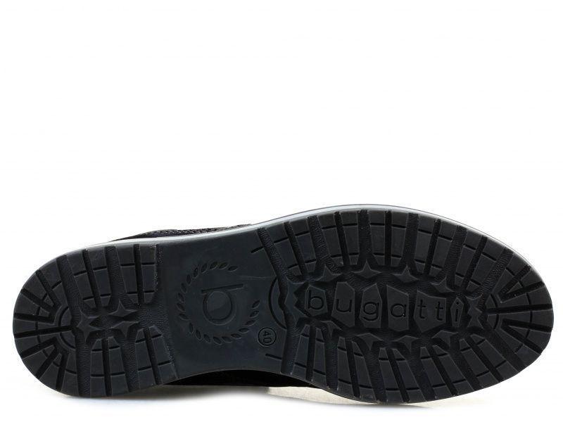 Ботинки мужские Bugatti Sino YD42 стоимость, 2017