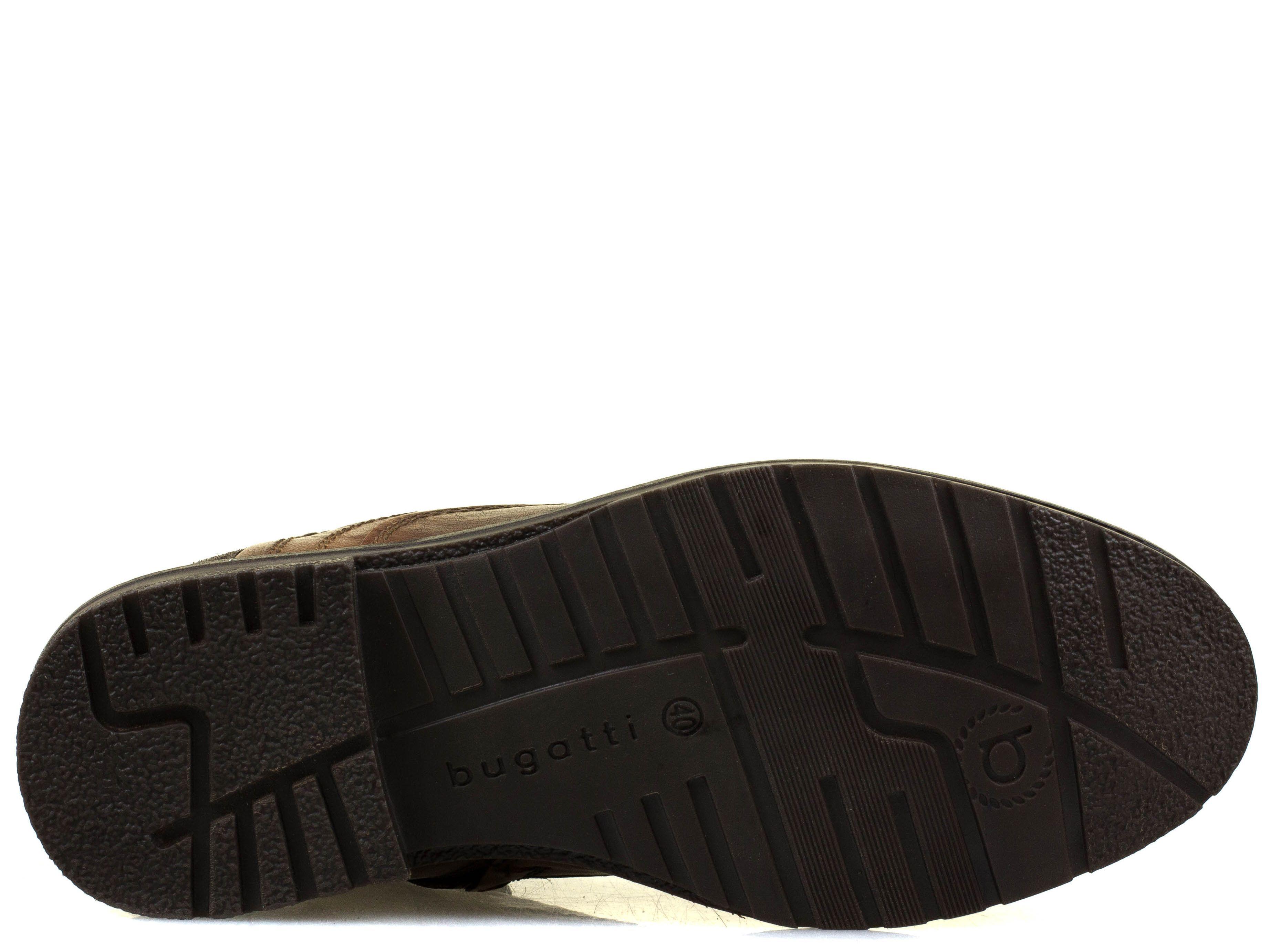 Ботинки для мужчин Bugatti Ringo YD44 цена обуви, 2017