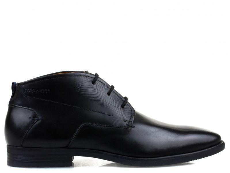 Ботинки для мужчин Bugatti Levio YD45 брендовая обувь, 2017
