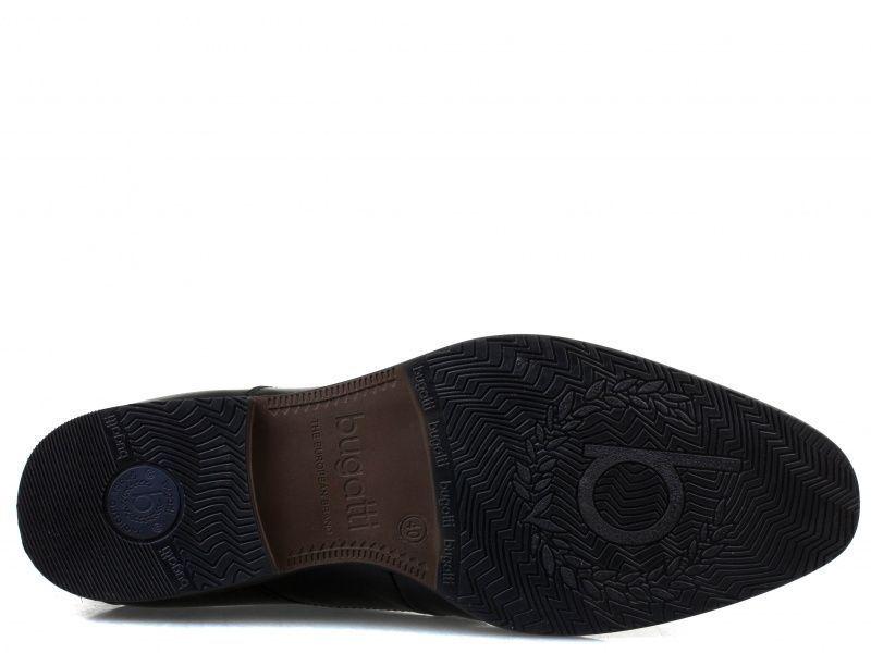 Ботинки для мужчин Bugatti Levio YD45 цена обуви, 2017