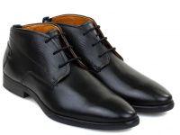 мужская обувь Bugatti черного цвета отзывы, 2017