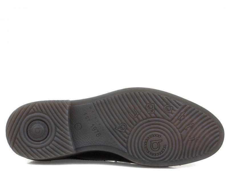 Ботинки для мужчин Bugatti Nando YD46 цена обуви, 2017