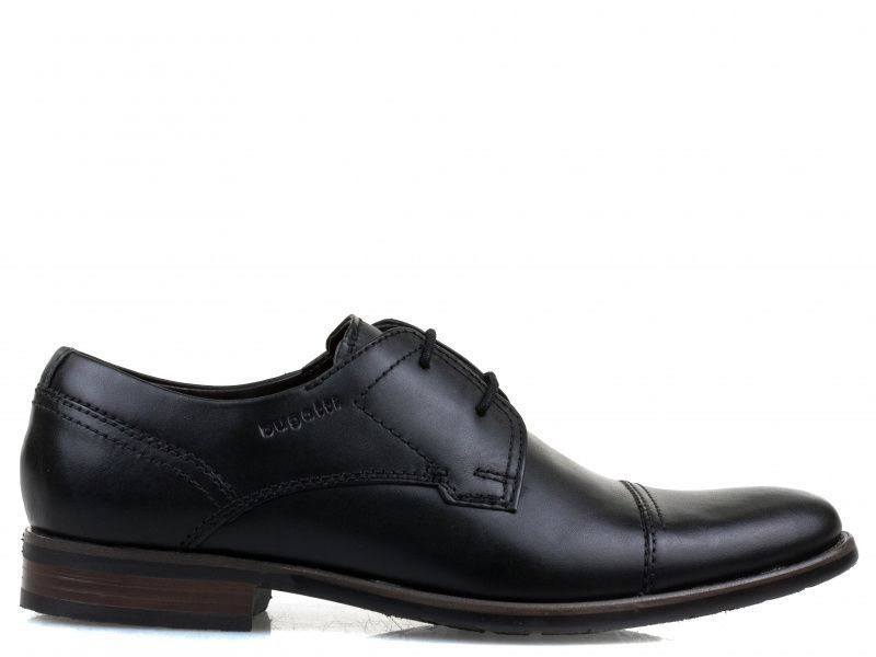 Туфли для мужчин Bugatti Licio YD50 цена, 2017