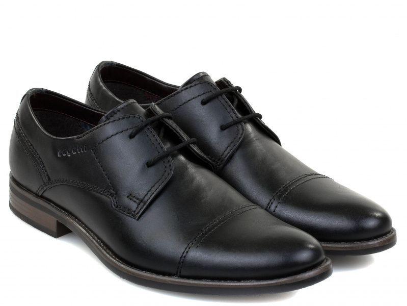 Туфли для мужчин Bugatti Licio YD50 купить обувь, 2017