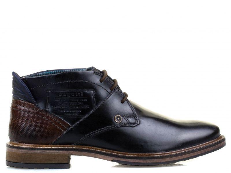 Ботинки для мужчин Bugatti Marcello YD52 продажа, 2017