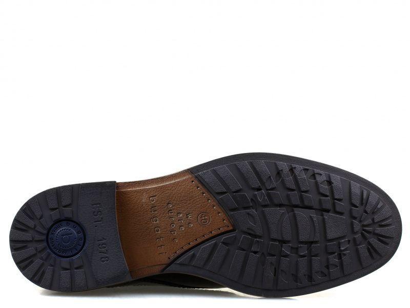 Ботинки для мужчин Bugatti Marcello YD52 примерка, 2017
