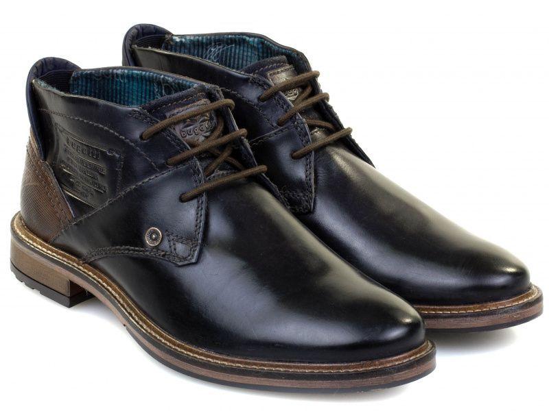 Ботинки для мужчин Bugatti Marcello YD52 цена обуви, 2017