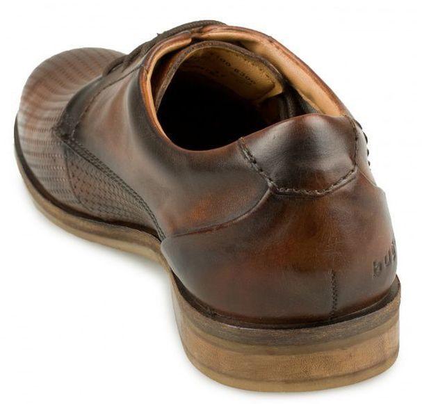 Туфли мужские Bugatti Abramo YD58 размеры обуви, 2017