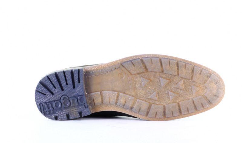 Ботинки для мужчин Bugatti YD6 купить обувь, 2017