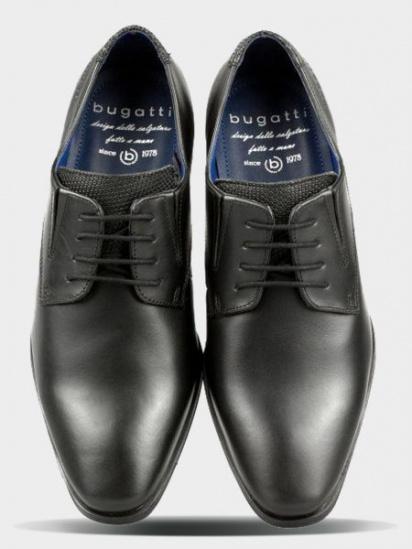 Туфли мужские Bugatti Morino YD65 стоимость, 2017