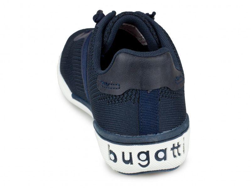 Кроссовки для мужчин Bugatti Lake YD76 , 2017