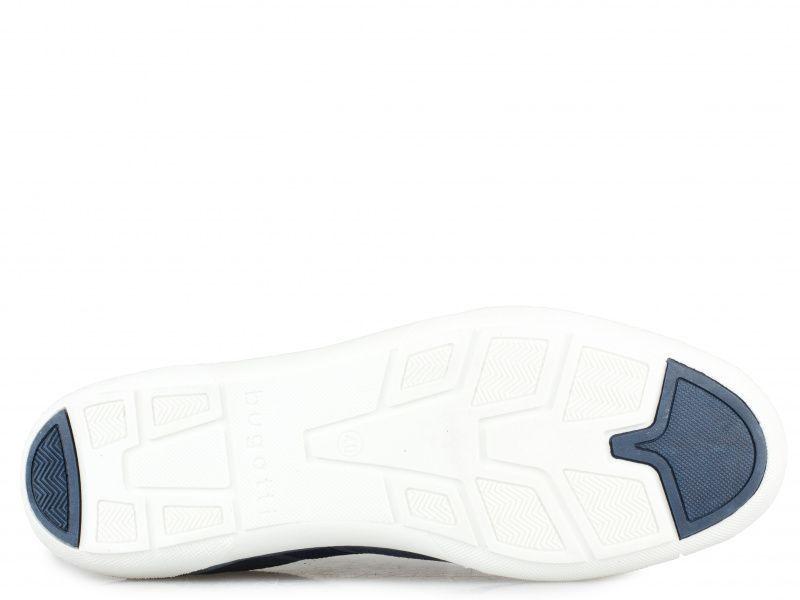 Кроссовки для мужчин Bugatti Lake YD76 брендовая обувь, 2017