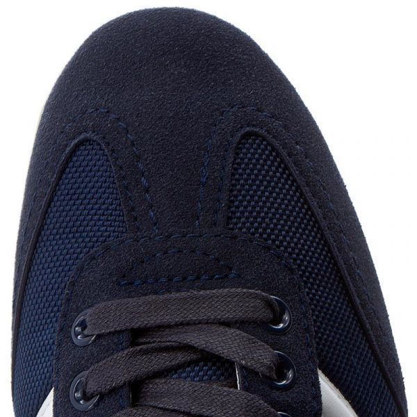 Кроссовки для мужчин Bugatti RIVER YD78 брендовая обувь, 2017