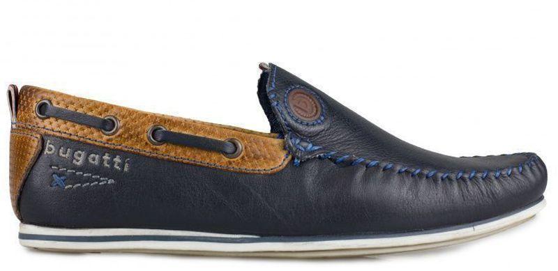Мокасины для мужчин Bugatti Cherokee YD81 размерная сетка обуви, 2017
