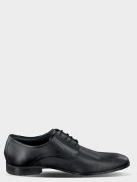 Туфли мужские Bugatti Mattia YD87 размерная сетка обуви, 2017
