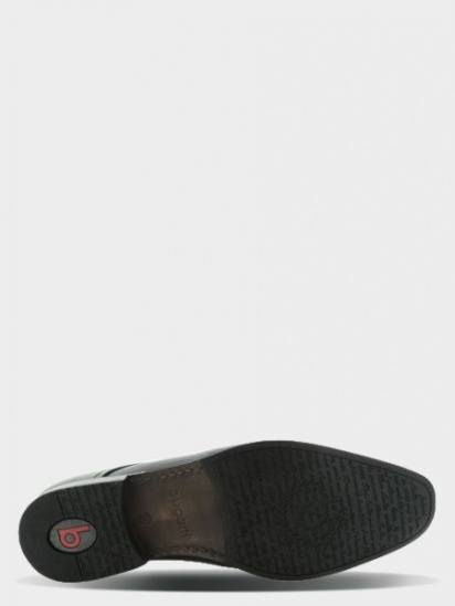 Туфли мужские Bugatti Mattia YD87 размеры обуви, 2017