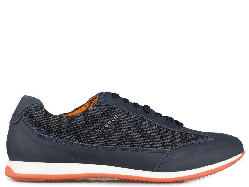 Кроссовки мужские Bugatti Tomeo YD89 модная обувь, 2017